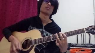 Jiwa Kelajuan (Hujan acoustic cover)