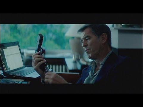 """Vom MI6 zur CIA: Pierce Brosnan als """"November Man"""" - cinema"""