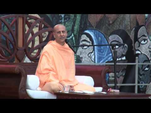 Шримад Бхагаватам 3.25.19 - Радханатха Свами