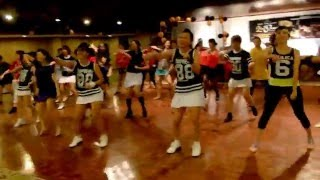 whip it line dance by shane mckeever rachael mcenaney white