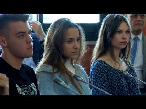 Economie : La jeunesse a présenté des projets au CES