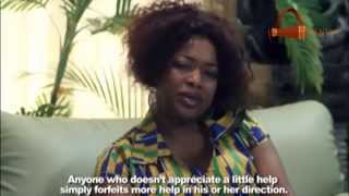 Kijipa Ife Latest 2014 Yoruba Movie