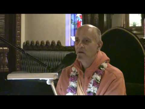Lecture - Gunagrahi Goswami - SB 9.6.4-26