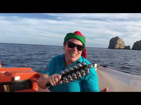 Feliz Navidad by Vicki