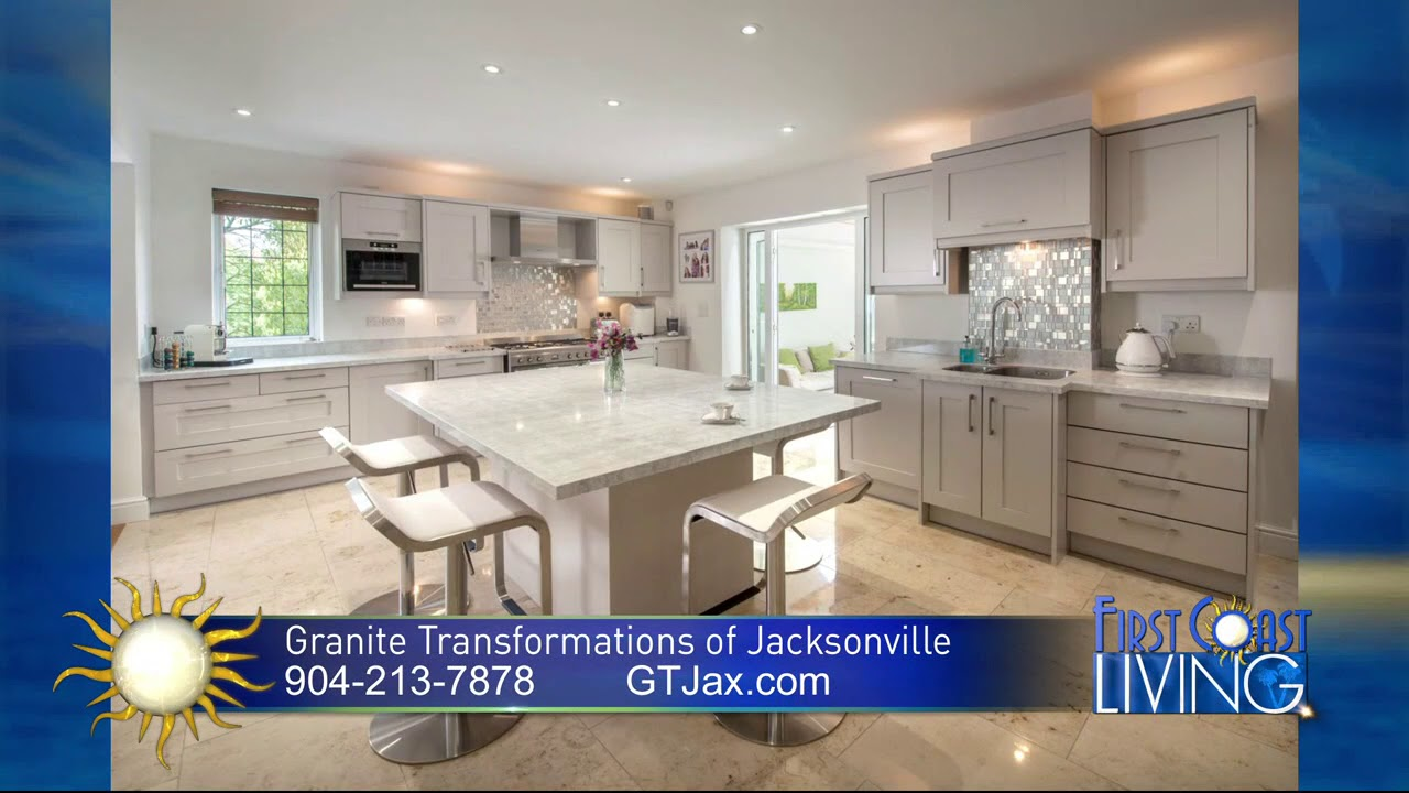 Fcl Thursday April 26th Granite Transformations