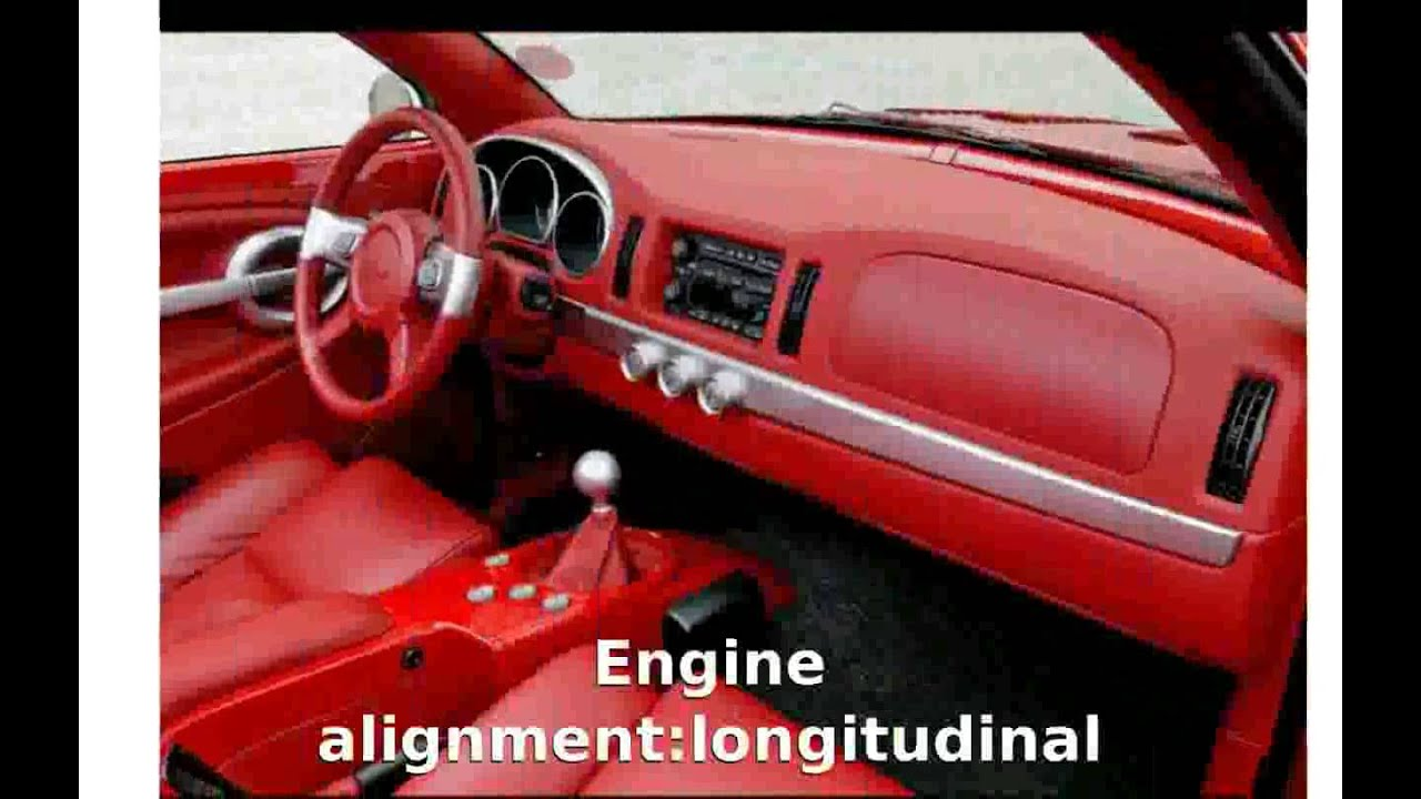 eunueca 2003 chevrolet ssr top speed engine engine speed info equipment technical details