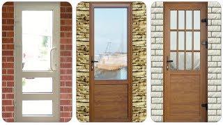Обзор видов ПВХ дверей и их особенностей. Советы по выбору