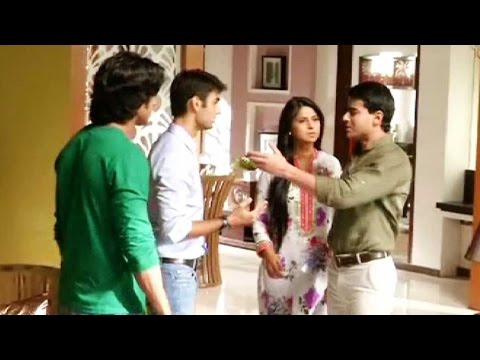 Saras and Kumud To Catch Prashant Red Handed