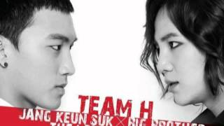 TEAM H - RUN AWAY