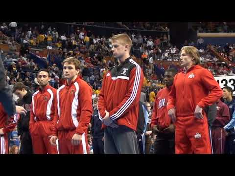 Parade Of Champions and AA 2015 STL