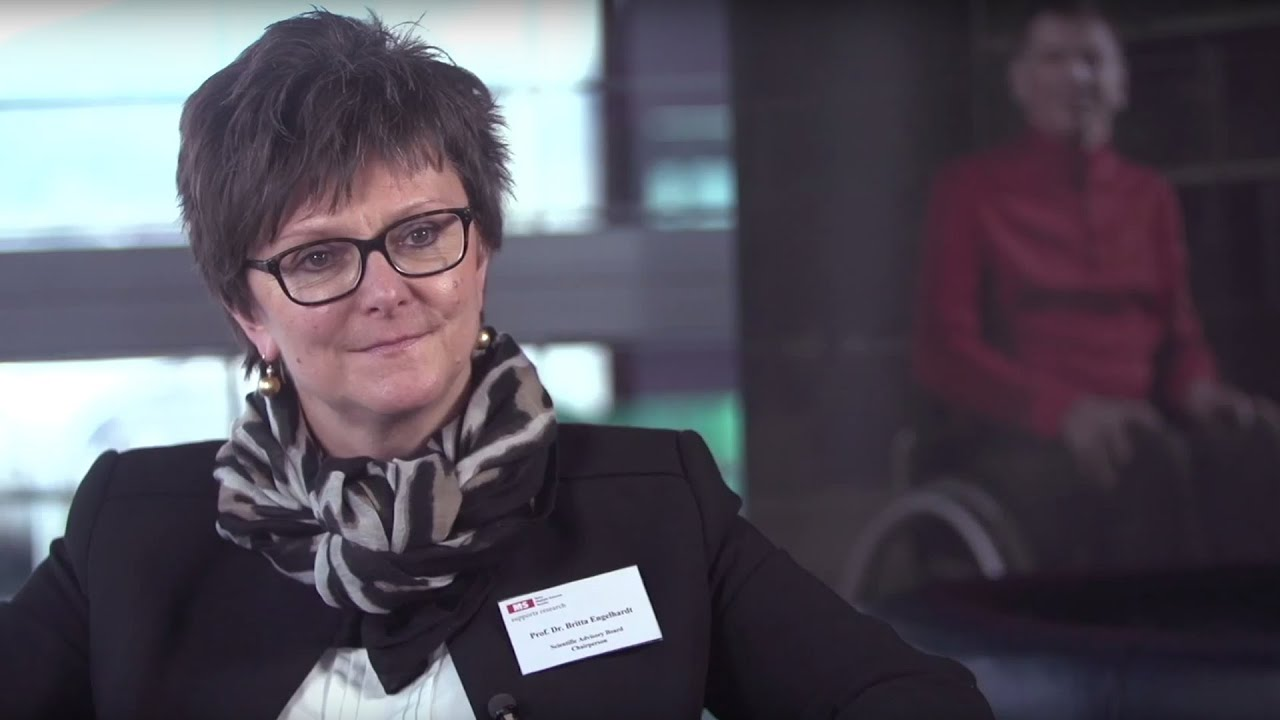 18th Symposium State of the Art - Prof. Britta Engelhardt