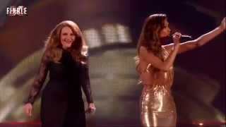 "Sam Bailey - ""And I"