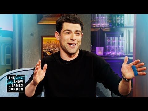 Max Greenfield Is Ready for 'Fiddler on the Roof'