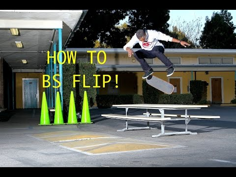How To Bs Flip And Fix Common Problems!