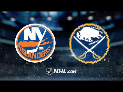 Reinhart's late goal lifts Sabres to 4-3 victory