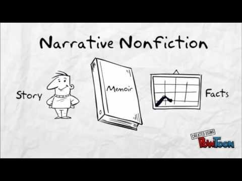 Creating Narrative Nonfiction