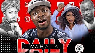 Wendy Shay vs Ola Michael, Ashtown Lesbians + Obofour's Wahala