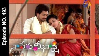 Video Naa Peru Meenakshi - 22nd August 2016- Full Episode No 493 – ETV Telugu download MP3, 3GP, MP4, WEBM, AVI, FLV April 2018
