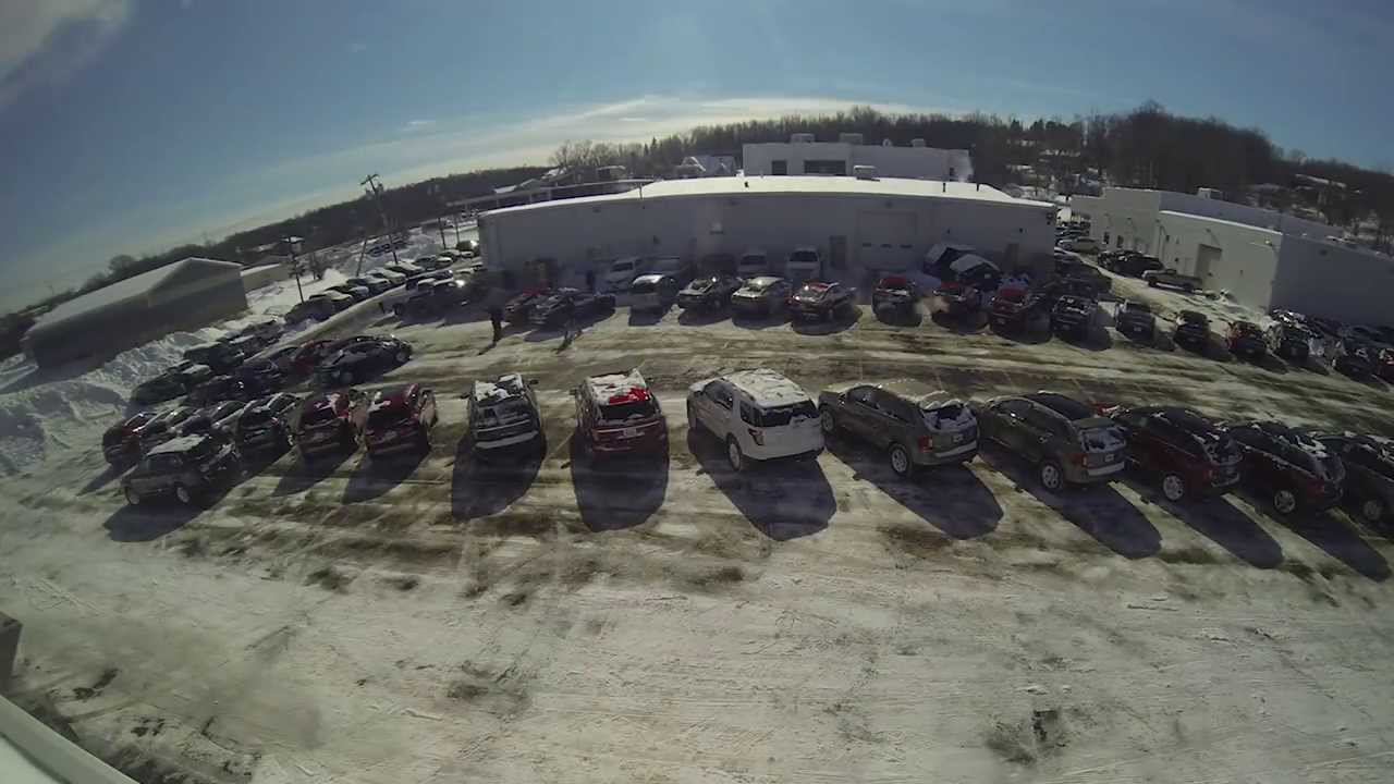 Healey Chevrolet Middletown >> Healey Brothers' EPIC Snow Removal Time Lapse - YouTube