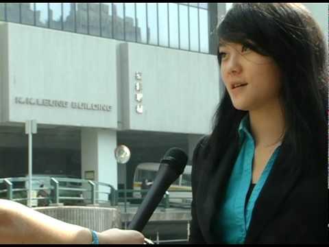 Is HKU Truly International?