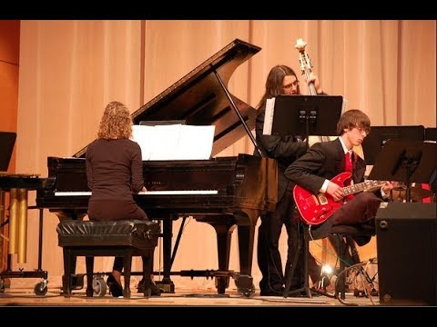 2019 GBHS Jazz Band Concert