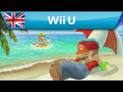 Art Academy: Atelier - Time Lapse: Mario & Luigi (Wii U)