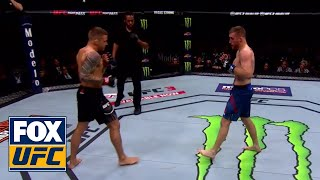 Justin Gaethje vs James Vick fight preview | UFC Tonight