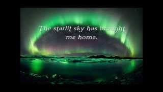 "Northern Flame ""Starlit Sky"" (2014) Official Video w/ Lyrics"