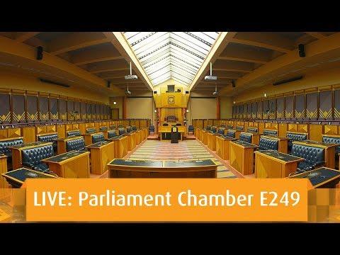 Debate on Vote 9: Public Enterprises (E249)