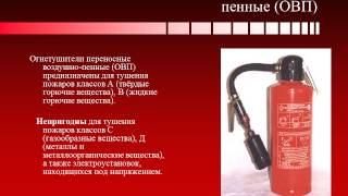 Вводный инструктаж по пожарной безопасности ООО Интеграл(, 2013-10-22T07:27:42.000Z)