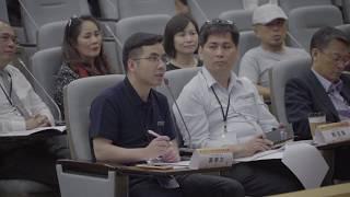 《影片回顧》第三屆京台青年創新創業大賽_台北複賽 20180608