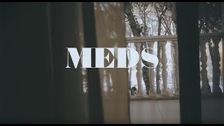 Garda - Meds (Official Video)