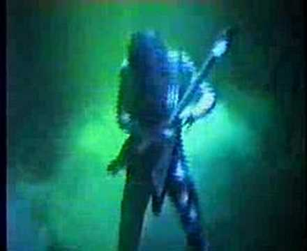 MORBID ANGEL: Blessed Are The Sick - Detroit, USA 01.10.1991 mp3