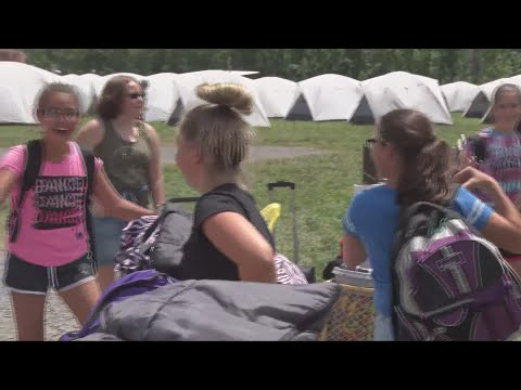 Troubling Trend Among Girls In West Virginia