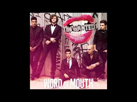 The Wanted - Word of Mouth (Deluxe Album)