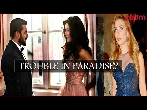 Iulia Is Insecure Because Of Salman & Katrina's Closeness | Exclusive