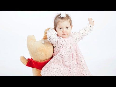 Вопросы об игрушках. Почему ребенок не играет своими игрушками? | Mamalara.ru