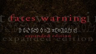 "Fates Warning ""Monument (Live)"" (OFFICIAL)"