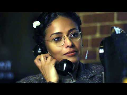Art Works Podcast: Meta Golding, taking on the role of a lifetime: Rosa Parks in Behind the Movement