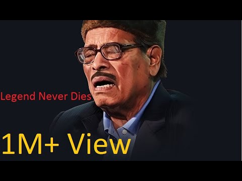 Manna Dey Best All Sad songs. ( All Hit Collection)