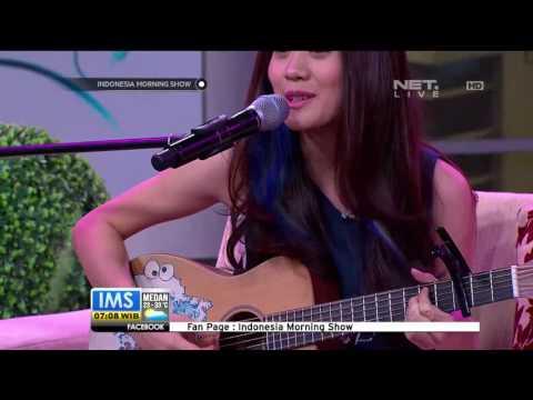 Sheryl Sheinafia - Ku Tunggu Kau Putus ( Live at IMS )