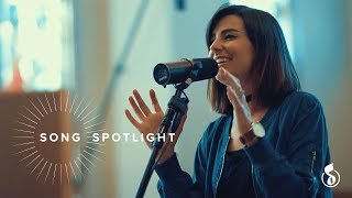 I Look to the King - Meredith Andrews & Jacob Sooter | Musicnotes Song Spotlight
