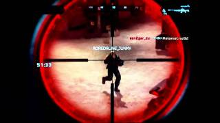 Haze Online Multiplayer Ps3 Gameplay