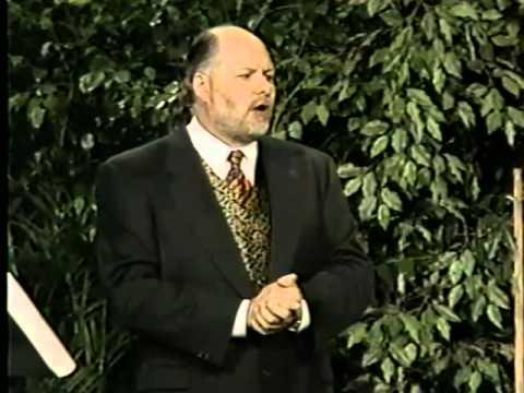 Dr. Richard Schulze - Natural Healing Crusade - 2 of 8