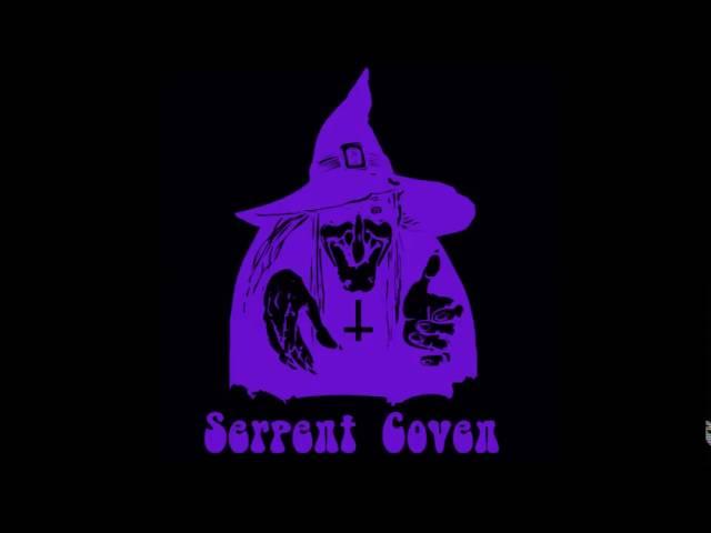 Serpent Coven  - O Covil da Sepente (DOOM)