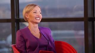 Интервью с Натальей Сипетой в доме особого статуса LINER от СК Арбан в Красноярске