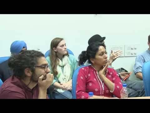 Self-Segregation & Representations of Poverty in Upper-Class Delhi Neighbourhoods (Part 2: Q&A)
