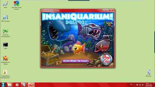 Popcap Games | Insaniquarium Deluxe v1.1.0.0 2018 Full PC