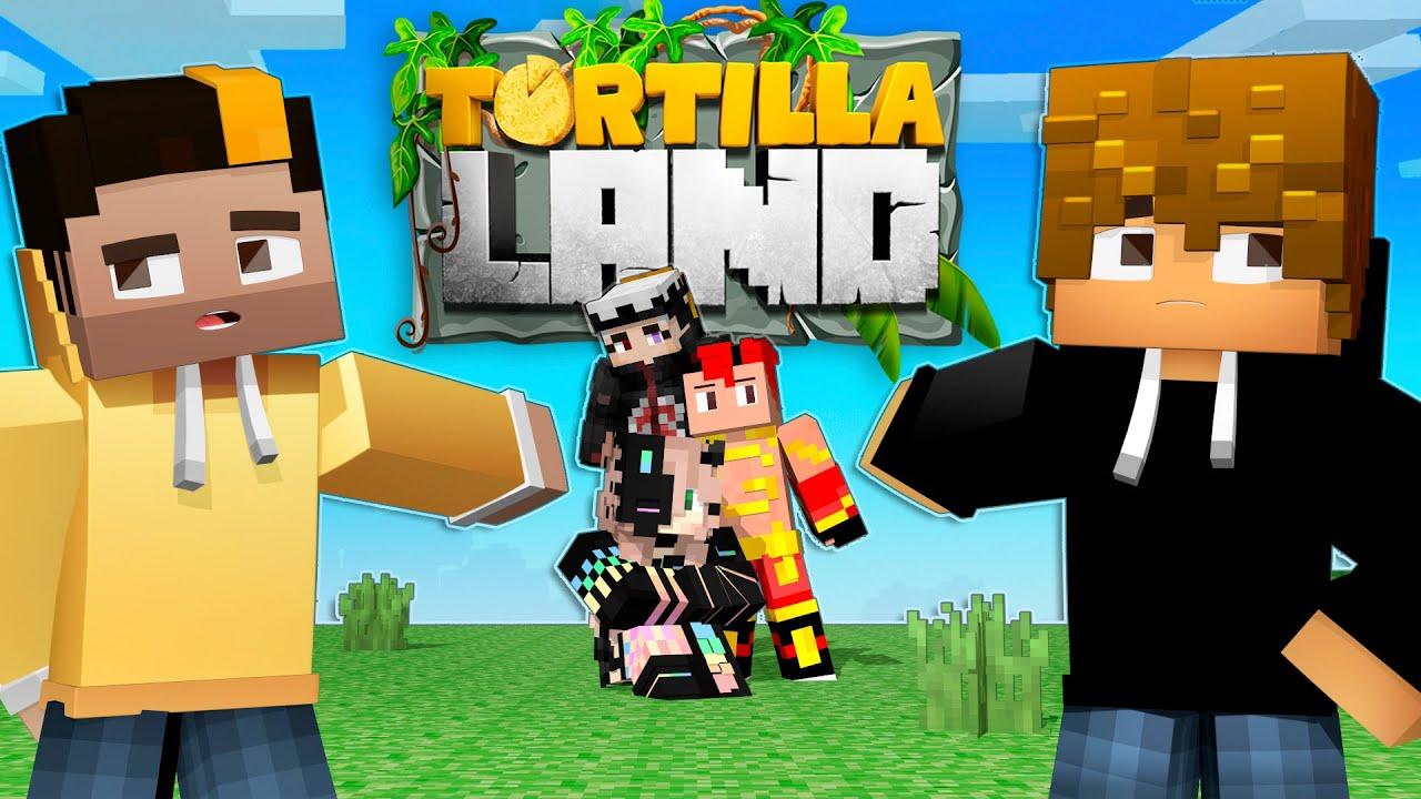 TROLLEO Y CARCEL! TortillaLand #12