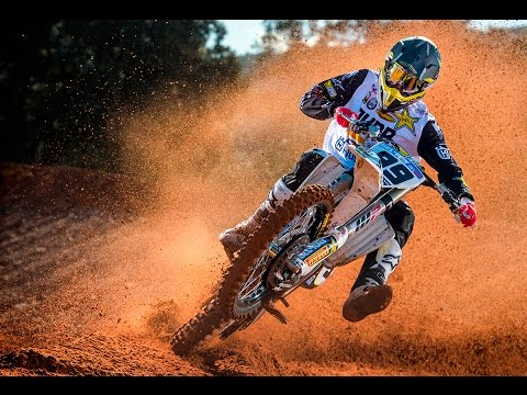 Motocross 2017 Motivation Video